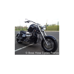 BOSS HOSS BHC-3 LS3 Bike
