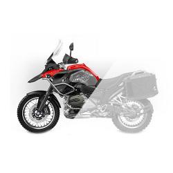 R 1200 GS Adventure - FRONT Shock (2005-2013)