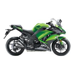 1000 Z SX (2017-2019)