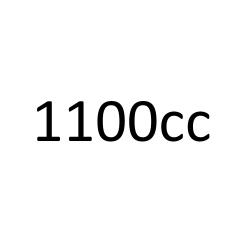 1100 cc