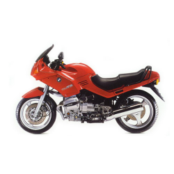 R 1100 RS (1992-2001)