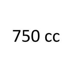 750 cc