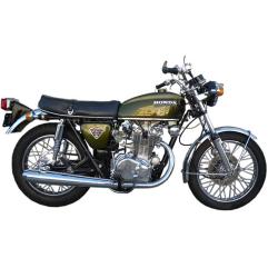 450 CB K5 (1972)