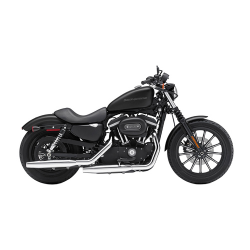 883 Sportster Iron XL N ( 50.8 cubic inches) (2014-2017)