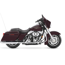 1584 Street Glide FLHX (96 cubic inches) (2007-2008)
