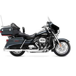 1800 Electra Glide Ultra Classic CVO FLHTCUSE ( 110 cubic inches) (2007-2009)