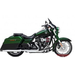 1800 CVO Road King FLHRSE ( 110 cubic inches) (2013-2014)