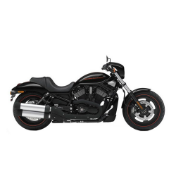 1250 Night Rod Special (76 cubic inches) (2007-2011)