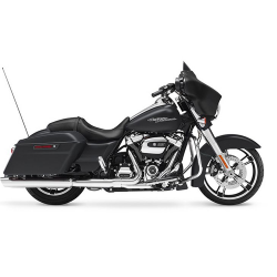 1750 Street Glide Special FLHXS ( 107 cubic inches) (2017-2018)