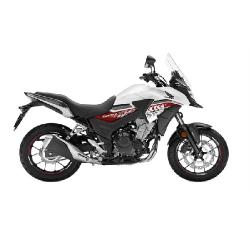 500 CB X (2016-2018)