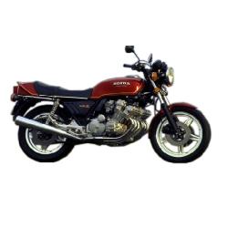 1000 CB X (1979-1984)