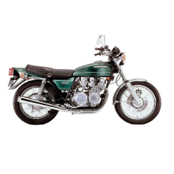 650 Z (1976-1984)