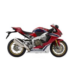 1000 CBR RR (2017-2018)