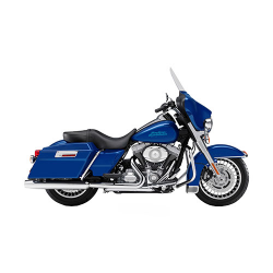 1584 Electra Glide Std FLHT (96.96 cubic inches) (2010)