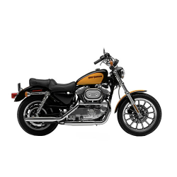 1200 Sportster XLH Roadster/Standard (74 cubic inches) (1981-2015)