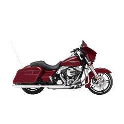 1690 Street Glide Special FLHXS (103 cubic inches) (2016)