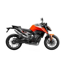 790 DUKE (2018-2020)