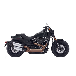 1867 Fat Bob Softail FXFBS (114 cubic inches) (2018-2021)
