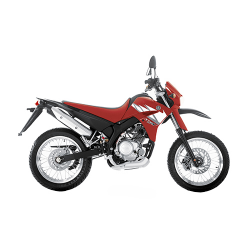 125 XTX (2005)