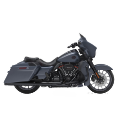 1923 Street Glide CVO (117 cubic inches)  (2018-2020)
