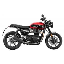 1200 Bonneville Speed Twin 2019