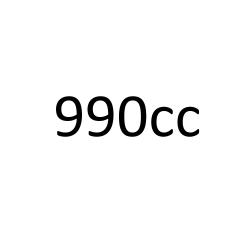 990cc