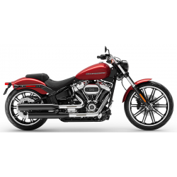 1867 Softail Breakout FXFBS (114 cubic inches) (2019)
