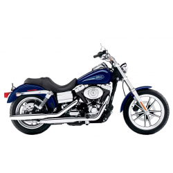 1450 Dyna Low Rider FXDL (88 cubic inches) (2001-2006)