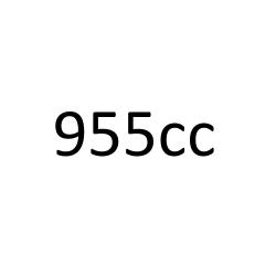 955cc