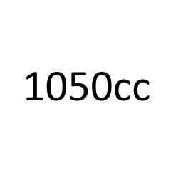 1050cc