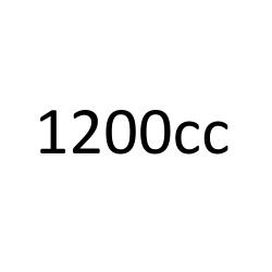 1200cc