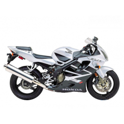 600 CBR F (F4i) (2001-2002)