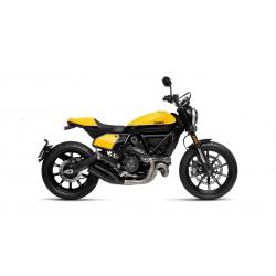 803 Scrambler Full Throttle (2016-2018)
