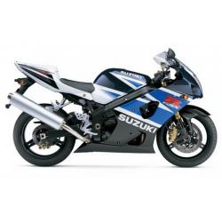 1000 GSX-R (2003-2004)