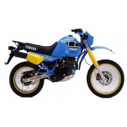 600 XT Z Tenere (1983-1985)