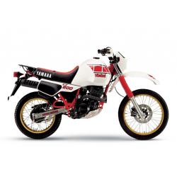 600 XT Z Tenere (1986-1987)
