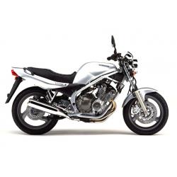 600 XJ N (1992-2002)