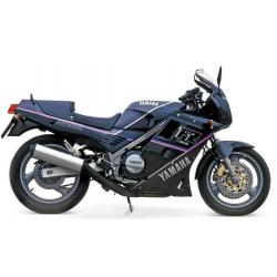 750 FZ (1987-1991)