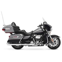1750 Ultra Limited FLHTK (107 cubic inches) (2017-2018)