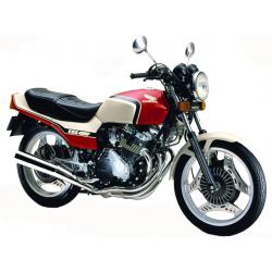 400 CBX-F (1983-1985)