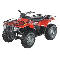 300 4x4 (1998-2005)