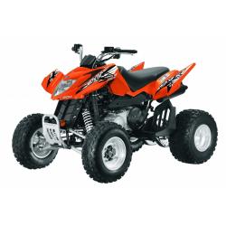 300 DVX (2009-2015)