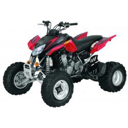 400 DVX (2004-2008)