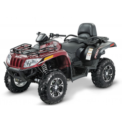 700 TRV XT / LTD / GT (2009-2016)