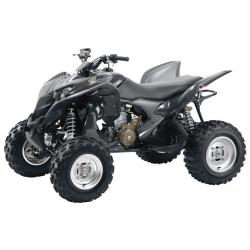 700 TRX XX (2008-2011)