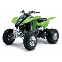 400 KFX (2003-2006)