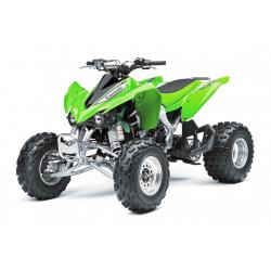450 KFX R (2008-2014)