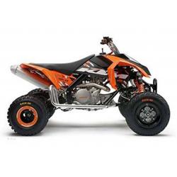 505 SX (2009-2012)
