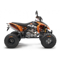 525 XC (2008-2012)