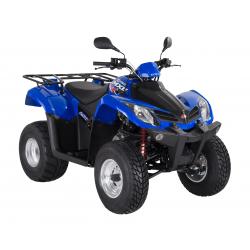 250 MXU (1999-2008)